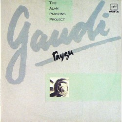 The Alan Parsons Project – Gaudi