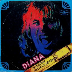 Flying Saucers – Diana And Other Hits From 60-ties