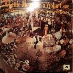 Dušan Rapoš – A Little Mouse In A Violin Case
