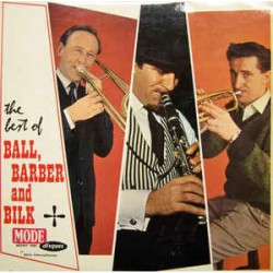 The Best Of Ball, Barber And Bilk